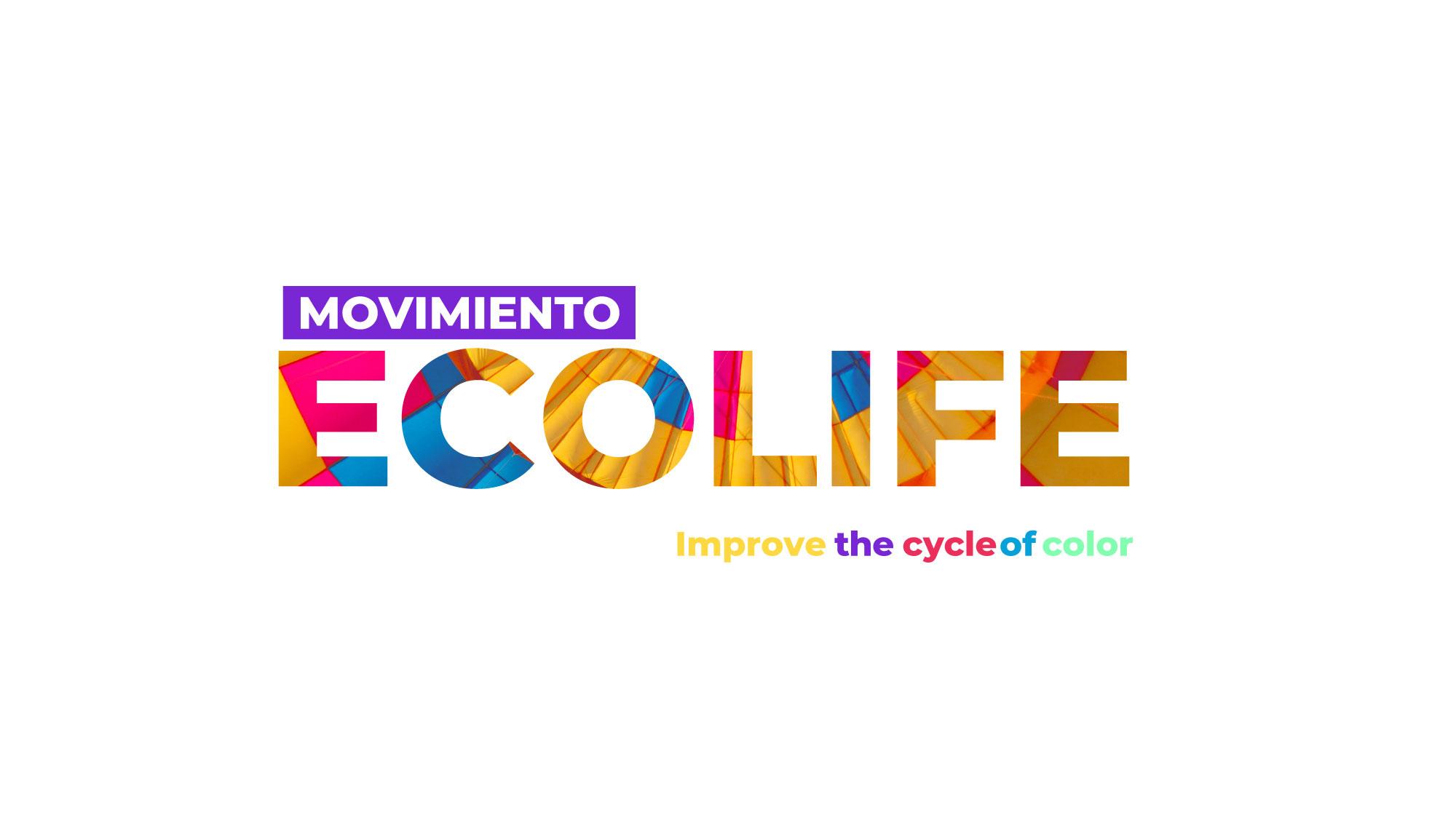 Movimiento Ecolife by Belda Llorens Hilos Ecologicos