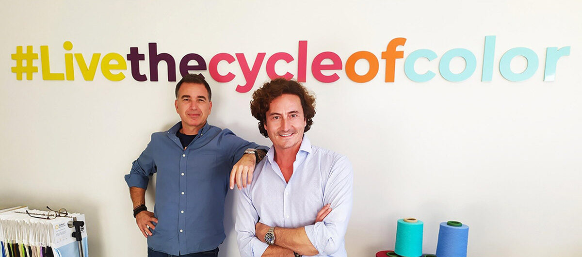 Belda Llorens los hilos sostenibles de las grandes marcas